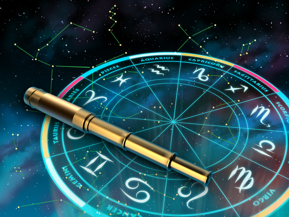 WHAT'S IN STORE – YEAR 2019 ASTROLOGICAL FORECAST