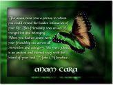 Anam Cara - Soul Friend